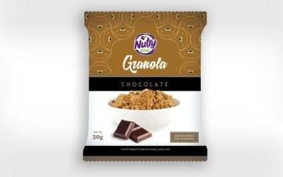 Granola Nutry Chocolate