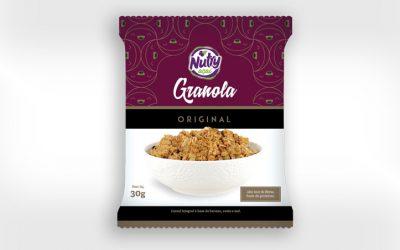 Granola Nutry Original